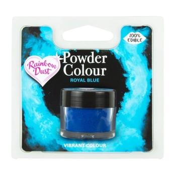 RD POWDER COLOUR - ROYAL BLUE