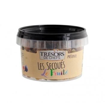 LES SECOUÉS - LE FRUITÉ - 150 G