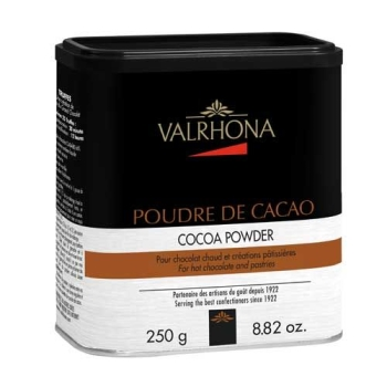 POUDRE DE CACAO - VALRHONA