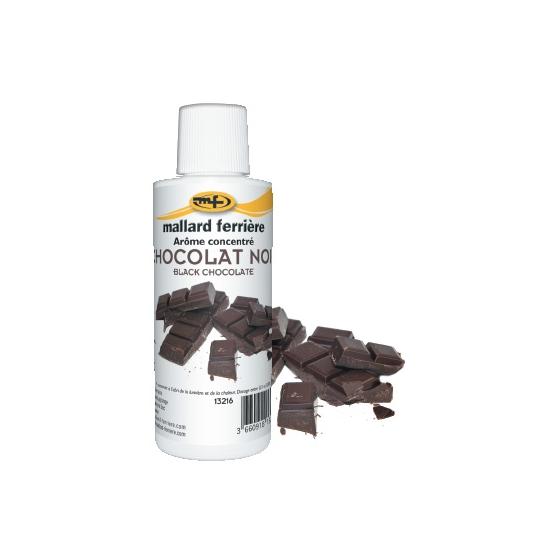 Arômes concentrés : Chocolat Noir - 125 ml