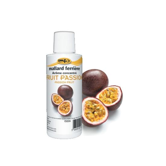 Arômes concentrés : Fruit de la Passion - 125 ml