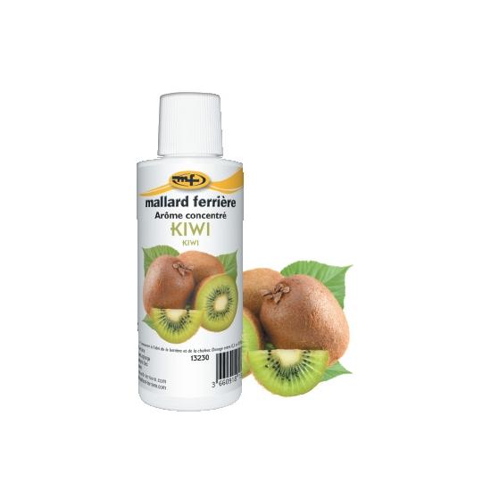 Arômes concentrés : Kiwi - 125 ml