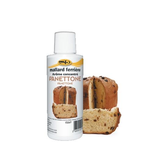 Arômes concentrés : Panettonne - 125 ml