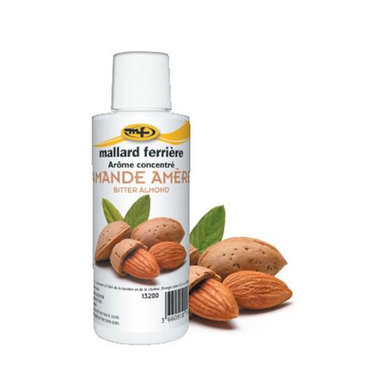 Arômes concentrés : Amande Amère  - 125 ml