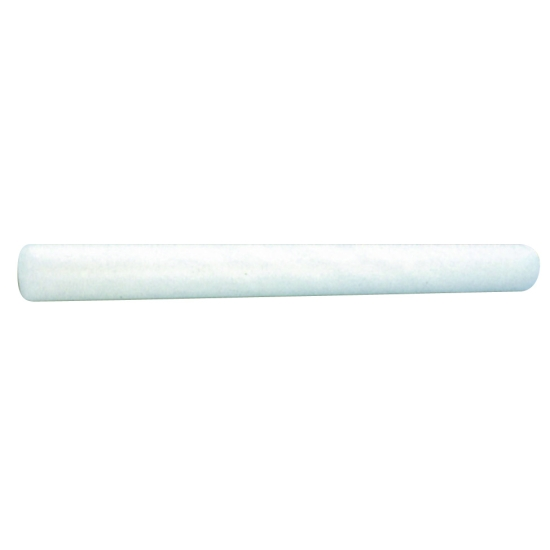 Rouleau polyamide de nylon indéformable anti-adhésif