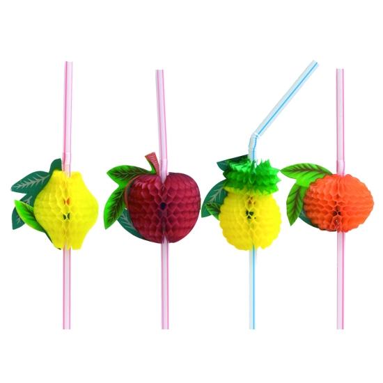Chalumeau fruits