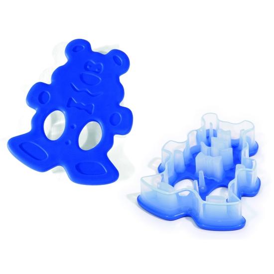 Découpoir plastique Ours