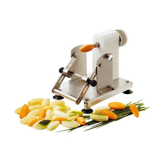 Machine à tourner les légumes inox LT