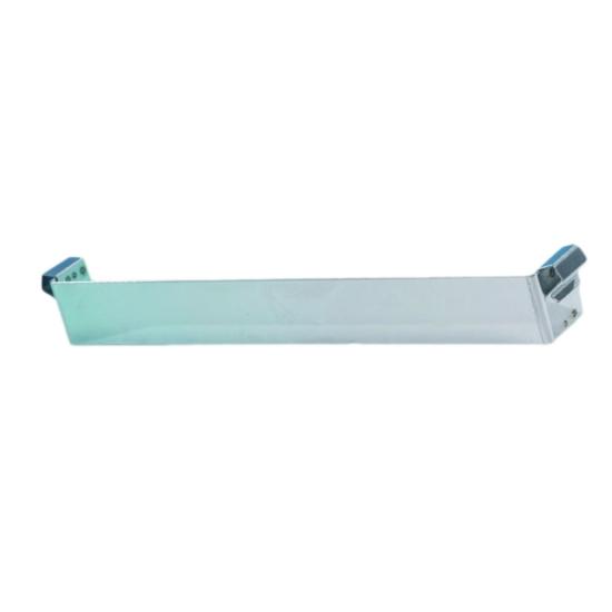 Réduction inox en longueur pour Cadre 57X37cm