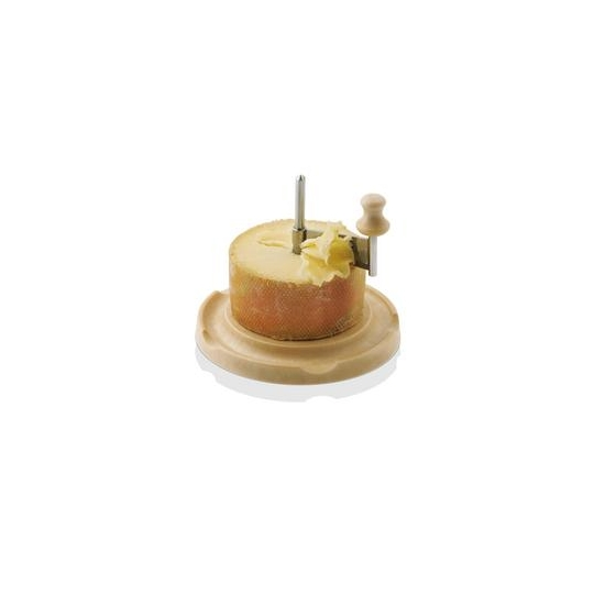 Girolle harmonie - Ø 16 cm - socle plastique