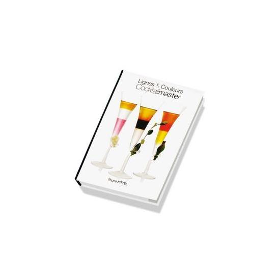 """""""Lignes et couleurs - cocktail master"""" de Brigitte Kittel"""