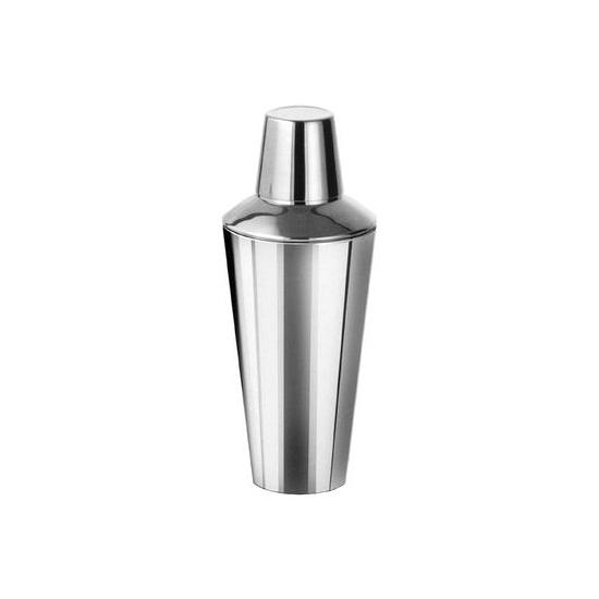 Shaker inox 18/8 - 50 cl