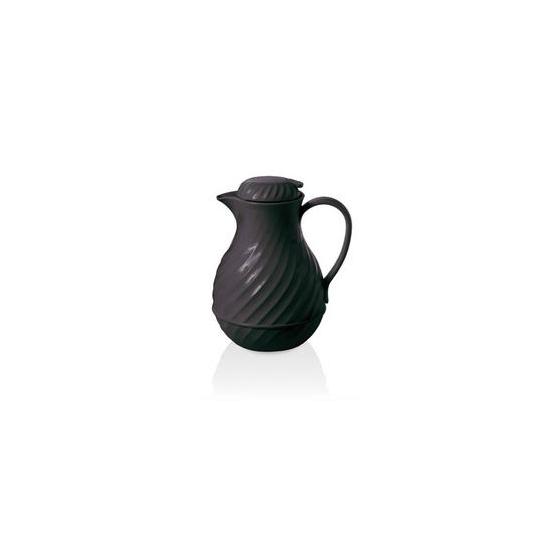 Pichet isotherme noir 1,2 L