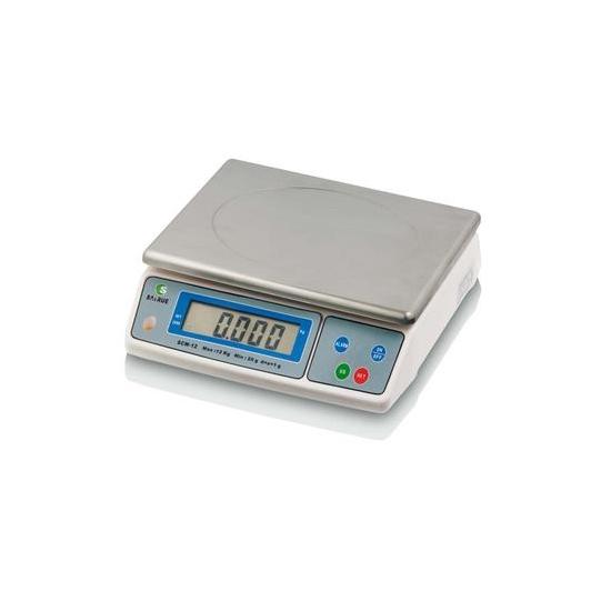 Balance électronique professionnelle - 6 kg