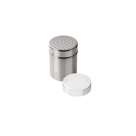 Saupoudreuse inox Ø 1,5 mm  - RUPTURE DE STOCK