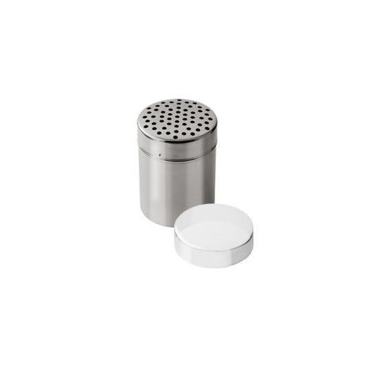 Saupoudreuse inox Ø 4 mm