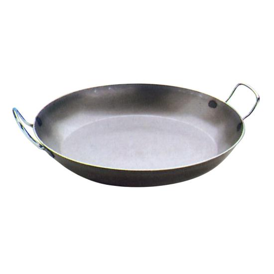 "Coupe lyonnaise ""Plat à paella"""
