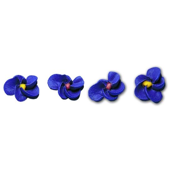 Violettes sucre