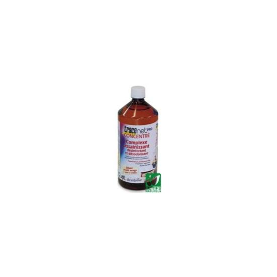 Eco-Recharge (TRACEnet) : Suppression des traçages et marquages, 100% biodégradable - 250 ml