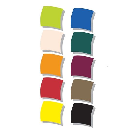 Serviette papier 2 plis - 40 X 40 cm - 100 unités