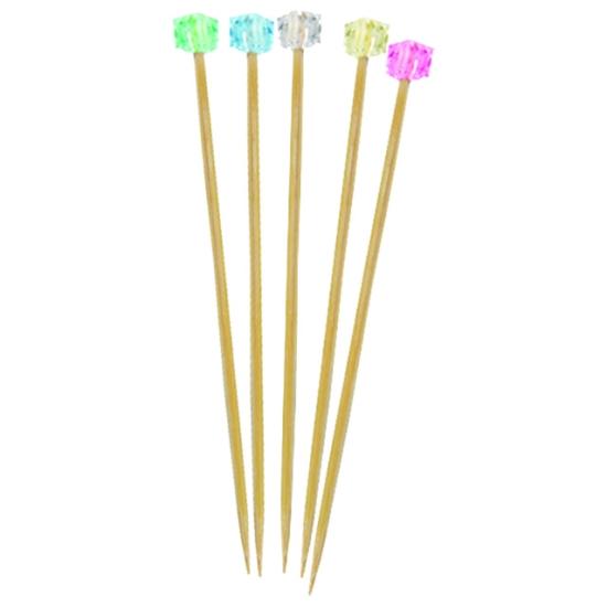Pique bambou lady