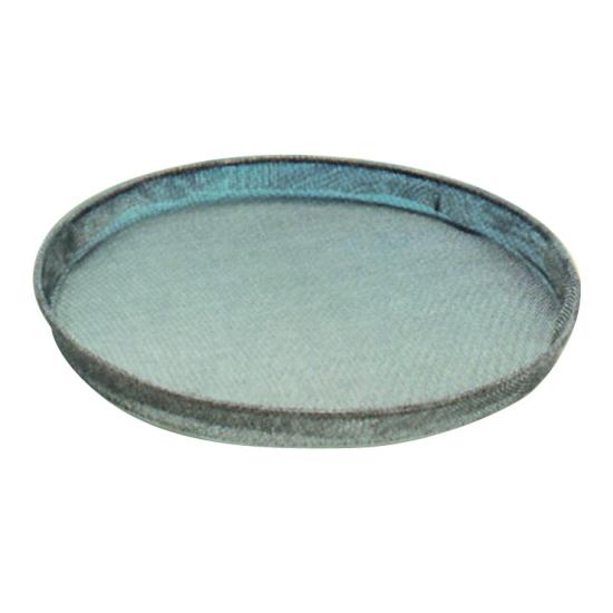 Toile de rechange pour tamis inox  diamètre 40 cm