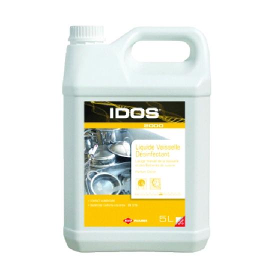 Liquide vaisselle bactéricide  5 L