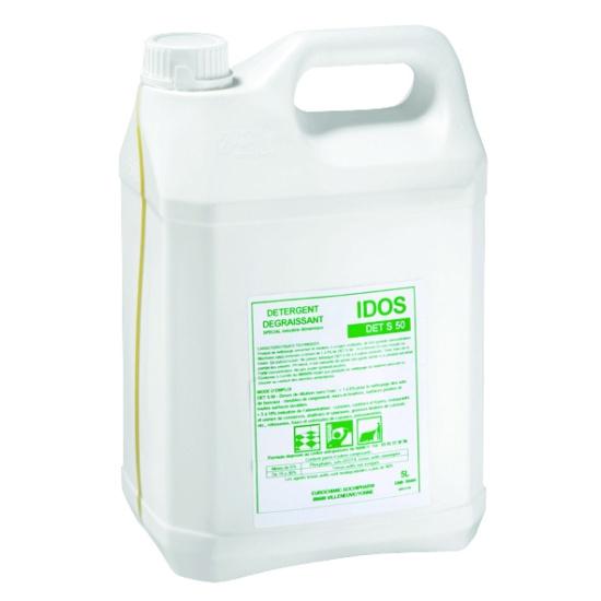 Dégraissant industriel 5 litres