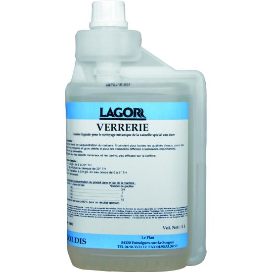 Détergeant liquide