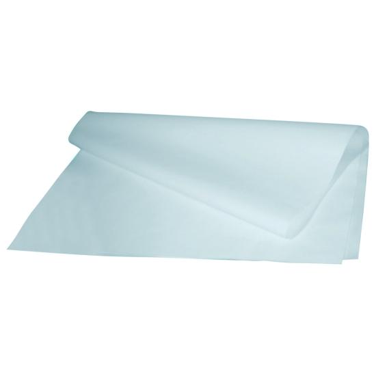 Papier sulfurisé véritable - Plusieurs dimensions - Paquet de 15 kg