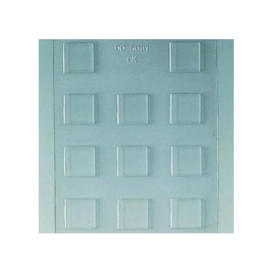 Plaque Divers -11 carrés