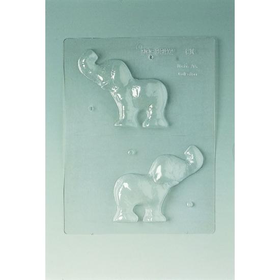 Plaque Divers - Eléphant