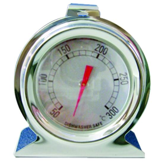 Thermomètre de four +50°C +300°C