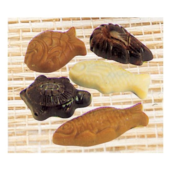 Plaque Makrolon 18- 35 pièces