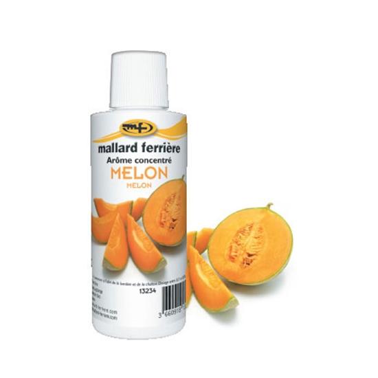 Arômes concentrés : Melon - 125 ml