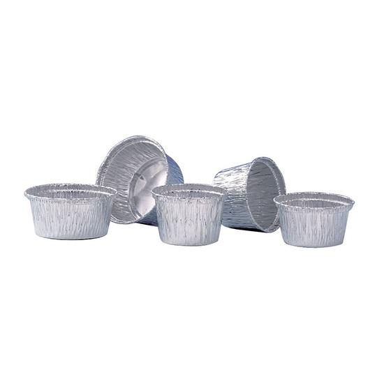 Gobelets aluminium-100 unités
