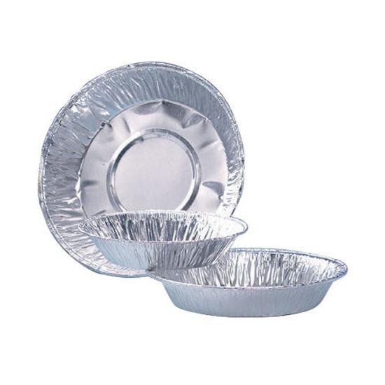 Tartelettes aluminium-100 unités