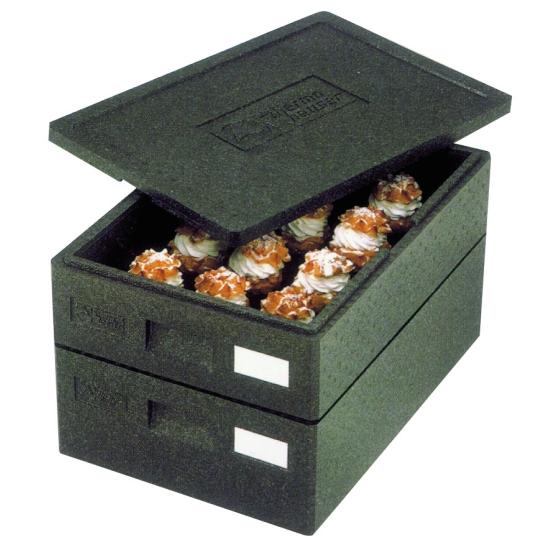 Box Empilable 60 x 40 cm