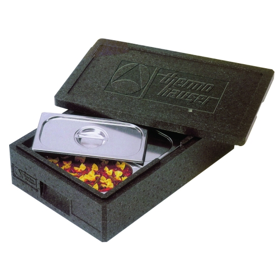 Box empilable gastro