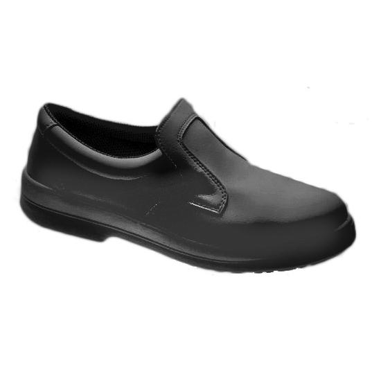 Chaussures de sécurité Noir