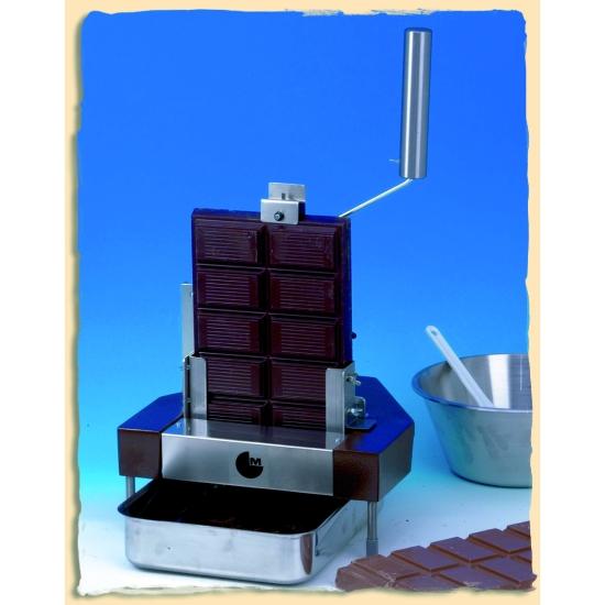 Choco-râpe électrique