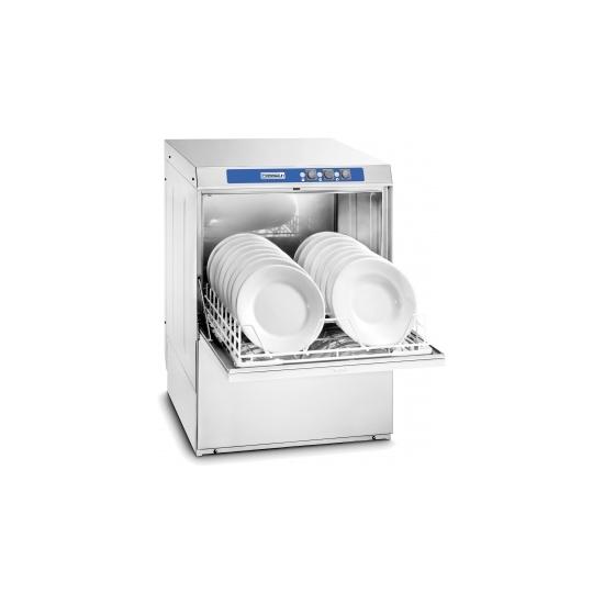 Lave-vaisselles 500 avec pompe de vidange et adoucisseur intégrés