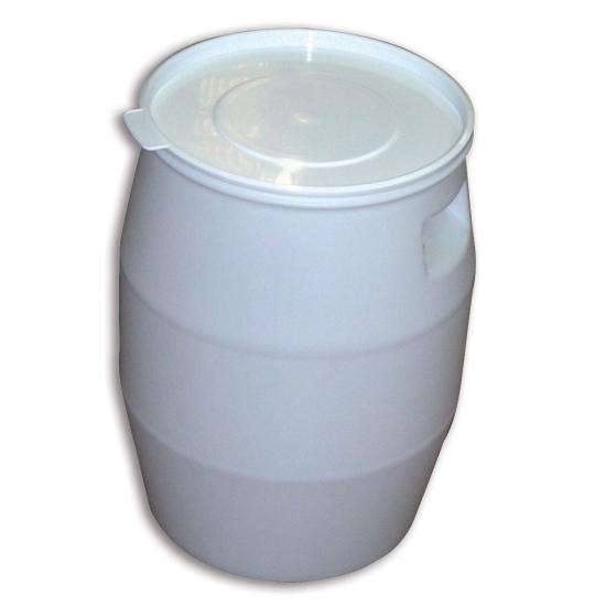 Fût plastique 50 L
