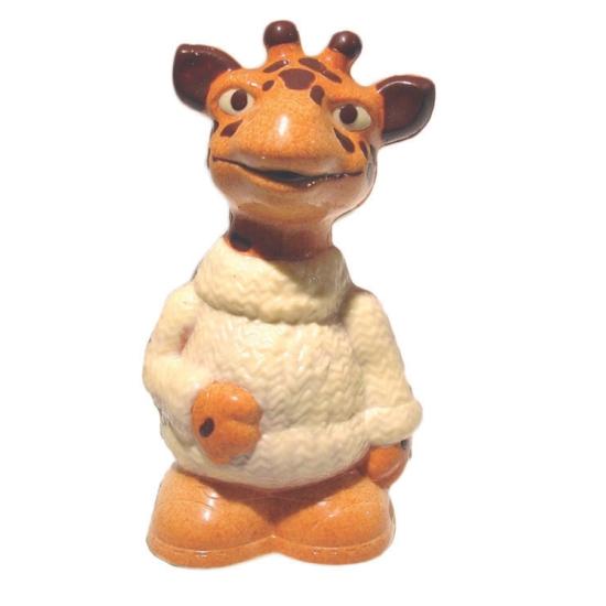 Moule polycarbonate 144 - Girafe