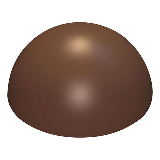 Moule polycarbonate demi sphère
