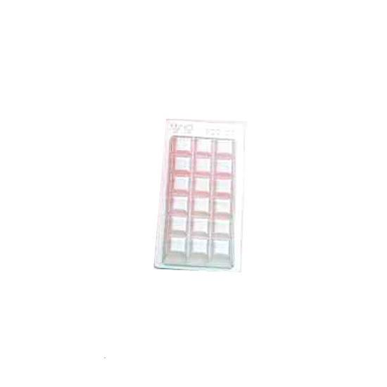 Lot de 5 tablettes 100g modèle 2