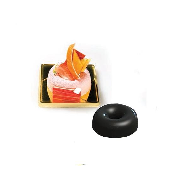 Moules silicone 77 mini savarins