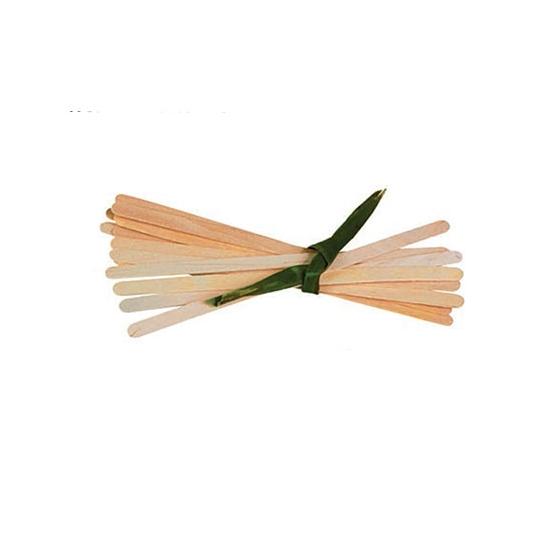 Agitateurs bois 14 cm