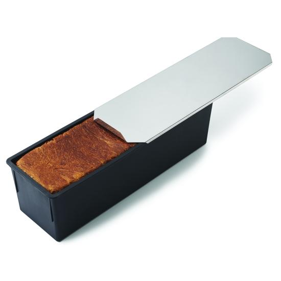 Moule à pain avec couvercle  Exoglass®