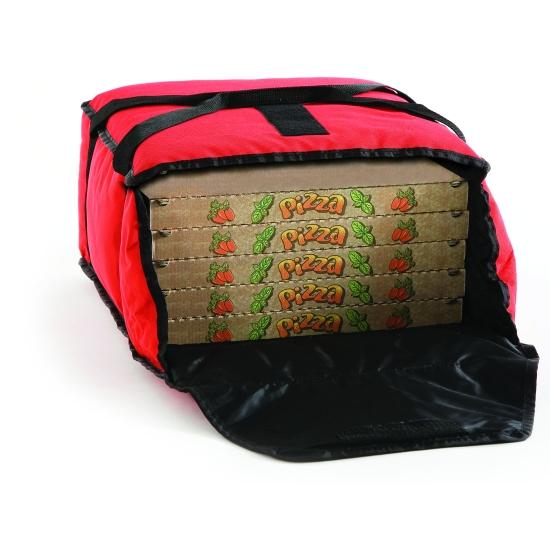 Sac isotherme pour boîtes à pizza